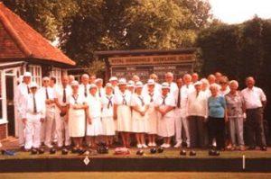 Windsor - 6 July 2001