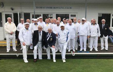 Babbacombe bowlers