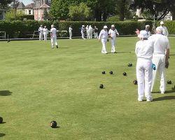 Babbacombe Bowls Club